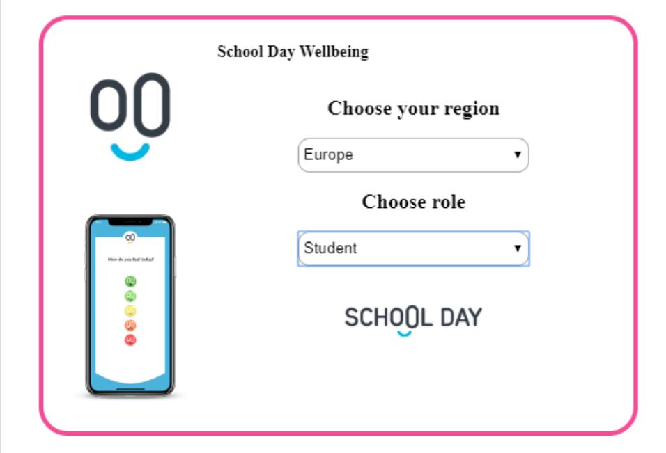 School Dayn asennus MS Teamsiin oppilaille