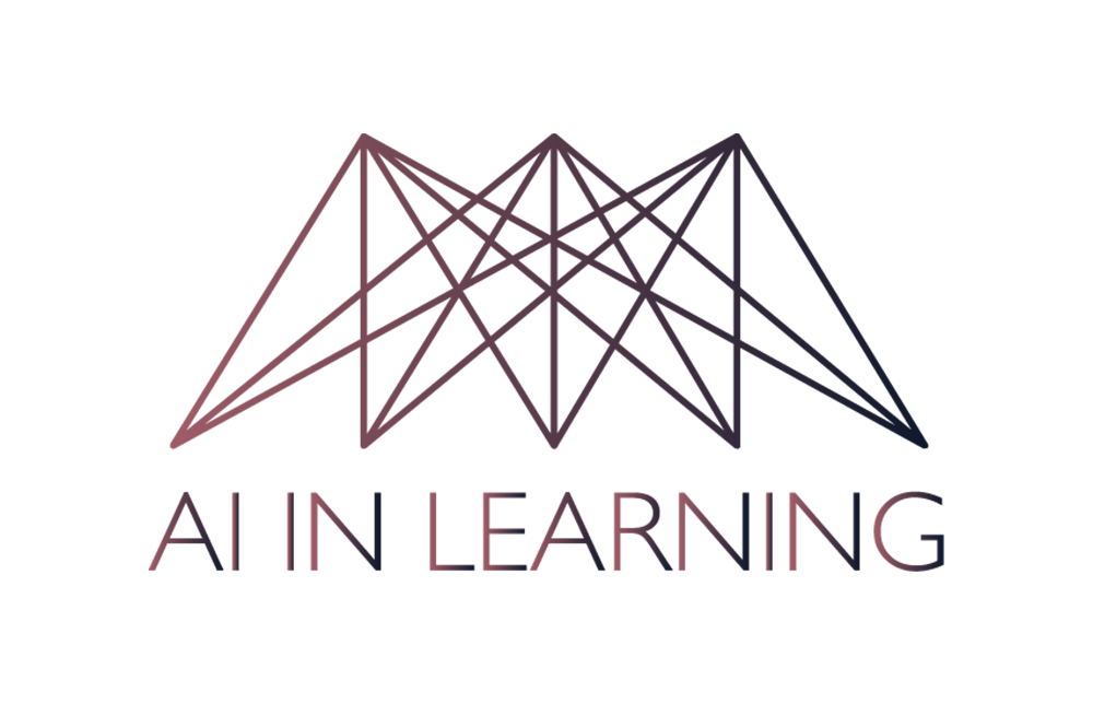 AI in Learning logo transparent