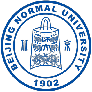 Beijing Normal University Logo Transparent