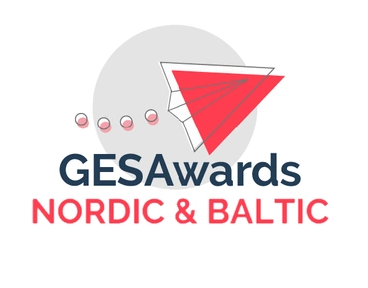GESAwards Nordic and Baltic Logo
