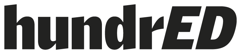 Hundred 2020 Logo