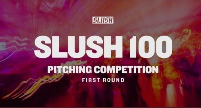 School Day Will Be Pitching at Slush!