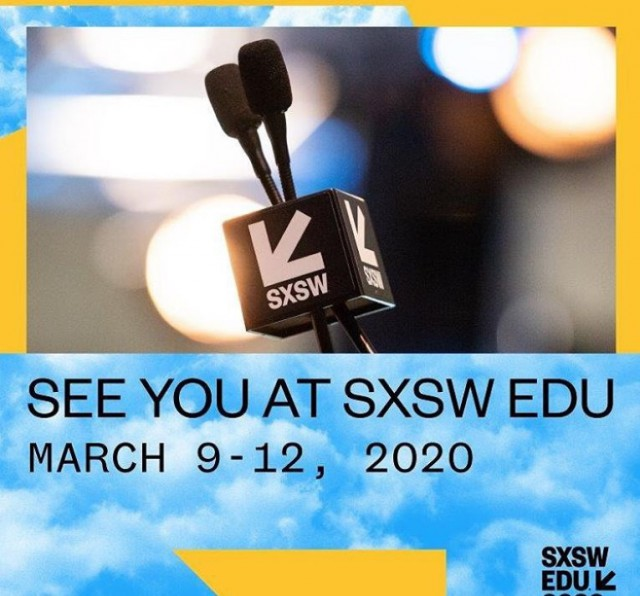 School Day Is the First Finnish Company at SXSW Edu!