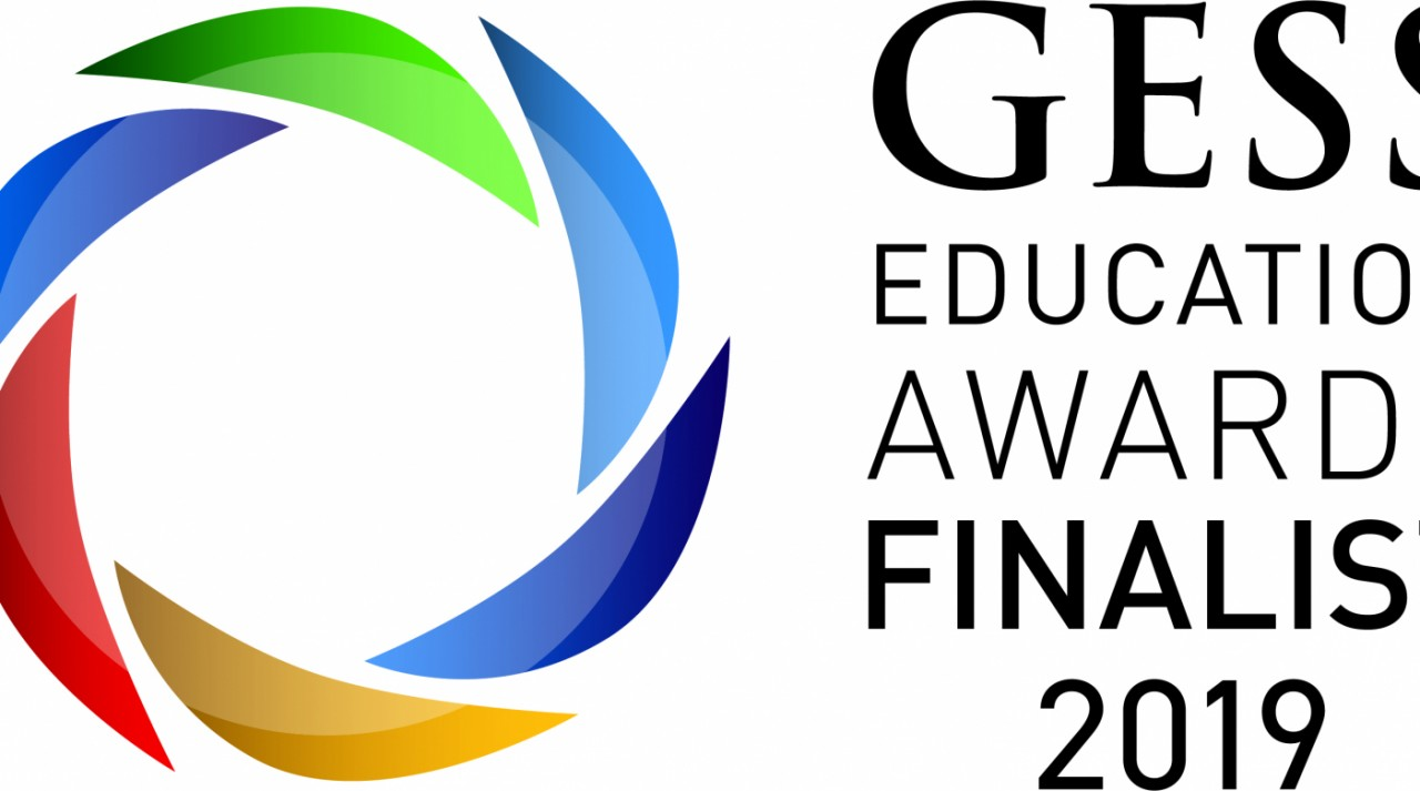 School Day shortlisted for GESS awards!